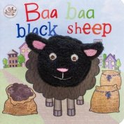 Baa Baa Black Sheep (Little Learners) [Board book]