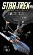 Savage Trade (Star Trek