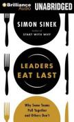 Leaders Eat Last [Audio]