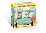 It's a Busload of Pigeon Books! (New ISBN) (Pigeon) [Board book]