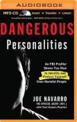 Dangerous Personalities [Audio]