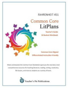 Common Core Litplans