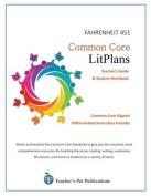 Common Core Litplans