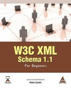 W3c XML Schema 1.1 for Beginners