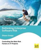 Rethinking Enterprise Software Risk