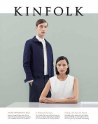 Kinfolk Volume 15