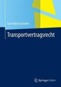 Transportvertragsrecht [GER]