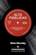 Alta Fidelidad [Spanish]