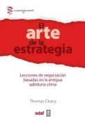 El Arte de La Estrategia [Spanish]