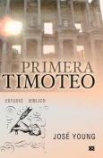 Primera Timoteo [Spanish]