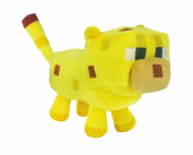 Minecraft Baby Ocelot Plush