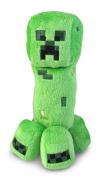 Minecraft Creeper 18cm Plush