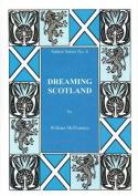 Dreaming Scotland (Saltire)