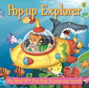 Explorer (Pre-School Pop Up)