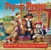 Pirate (Pre-School Pop Up)