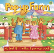 Farm (Pre-School Pop Up)