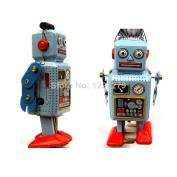 Wind Up Walking Robot