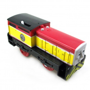T0155chinldren Child Boy Girl Toy Gift Thomas And Friend Trackmaster Engine Motorised Train- Dart