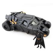Popular Children Toys Batman Car Model With Batman Model Plastic Cars Model Excellent Gift For Kids