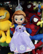 32cm Sofia The First Princess Sofia Doll Plush Toys/stuffed Soft Toys/dolls For Girls