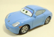 Pixar Cars 2 -beauty Sally Cosy Cone Motel Diecast Alloys Loose Toy Cars Metal And Abs