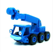 New Vehicle In The Bob The Builder Take Along Series -lofty