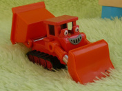New Vehicle In The Bob The Builder Take Along Series -muck