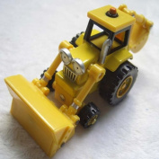 New Vehicle In The Bob The Builder Take Along Series -scoop