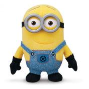 Despicable Me 2 Minion 15cm  Soft Plush Toy