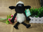 30cm Cute Shaun The Sheep Lamb Plush Toys
