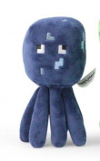Minecraft Plush Toy Minecraft Squid Plushsame Day Shipping