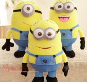 Popular Around The World Despicable Me Movie Plush Toy 18cm Minion Jorge Stewart Dave Nwt With Tags