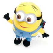 25cm 10inch Despicable Me 2 Minion Pillow Minions Stuffed & Plush Doll Toy