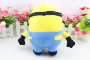 "Despicable Me Movie Plush Toy 10 Inch "" 23cm Minion Jorge Stewart Dave Nwt With Tags"