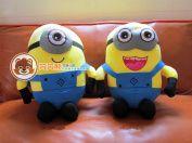 Best Gift For Child Despicable Me Plush Toy Large Minion Plush Stuffed Animals & Plush Movies Toy 55cm Doll