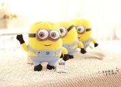 Minions Plush Despicable Me Movie Plush Toys Minion Plush Doll 25cm