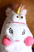 40cm Despicable Me 2 Unicorn Very Big Dolls & Stuffed Toys Movie Plush Toy 24inch Minions