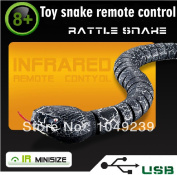 Creative Remote Control Electronic Pet Snake Animal Models Of High Simulation Educational Toys For Children