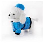 Musical Plushelectric Dog Robotic Toys Lovely
