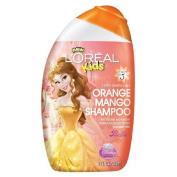 L'Oreal Kids Extra Gentle 2-in-1 Shampoo, Belle / Orange Mango 270ml