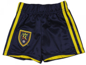Real Salt Lake MLS Infant's Navy Home Replica Short