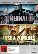 Zombinator / Rise Of The Zombies [Region 4]