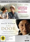 Cheerful Weather For The Wedding / The Door [Region 4]