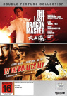 Let Bullets Fly / The Last Dragon Master [Region 4]