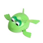 Wind Up Frog Bath Toy