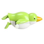 Wind Up Sea Bird for the Bath
