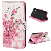 2014 New Wallet Pu Leather Magnetic Flip Hard Case Cover Stand for Motorola Moto G