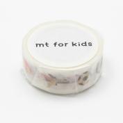mt Masking Tape - mt for kids work / Tool
