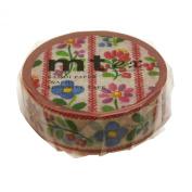 mt Masking Tape - mt ex embroidery 15mm x 10m