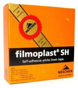 Neschen Filmoplast Sh - Self Adhesive White Linen Tape